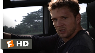 Reclaim (2014) - Chased Scene (6/10) | Movieclips