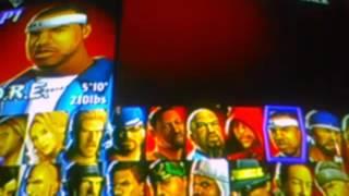 N.O.R.E vs Scarface def jam vendetta