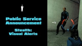 Payday 2 - PSA: Stealth: Visual Alerts