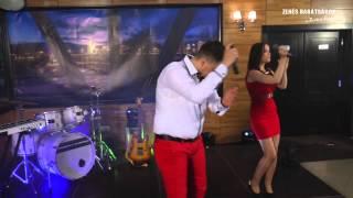 Erick és Loren - Te vagy mindenem (Zenés Barátságok TV műsor)