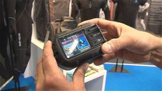 DIVE 2014 Product Showcase: SeaLife's Micro HD camera