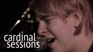 Tom Odell - Another Love - CARDINAL SESSIONS