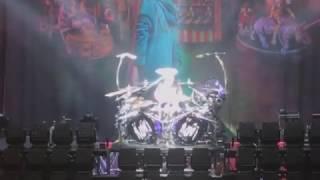 KoЯn - Ray Luzier drum solo vienna 2017