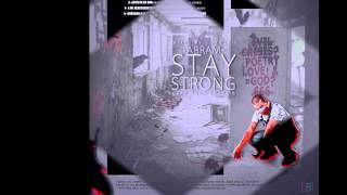 stay strong (intro)..!! Abram link de disco