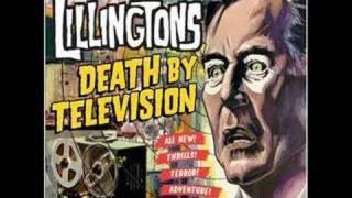 The Lillingtons - Caveman