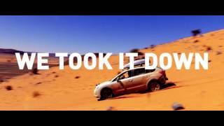 Maroc Challenge – Subaru XV – Ep. #3