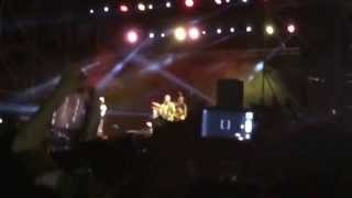 Manu Chao Live Trieste 27 Giugno 2014 Best Moment