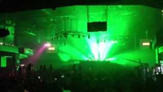 DASH BERLIN playing Nicky Romero & Nervo «Like Home» (4AM Remix) @ Amnesia Ibiza, Moscow, 01.05.2013