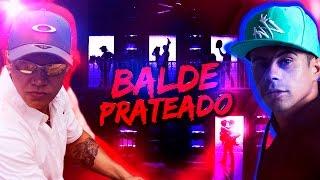 MC Kapela MK e MC Neguinho do Kaxeta - Balde Prateado (DJ Jorgin) Lançamento 2017 - Com a Letra