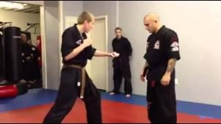 Karate ganga stay