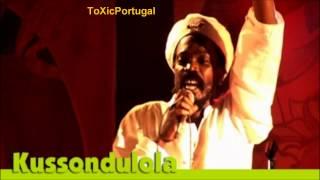 Sr  Comandante ela é Perigosa Kussondulola Reggae 1995