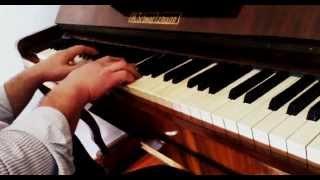Hino 334 CCB Piano - Há uma pátria perfeita (em menor)