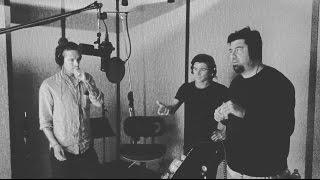 Incubus & Chino Moreno & Skrillex - Recording Session 2017 (short studio clip)
