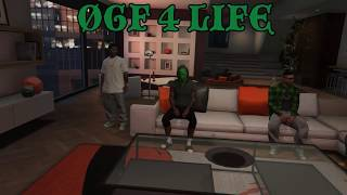 """GTA 5: YNW Melly """"Slang That Iron"""" (Official Video)"""