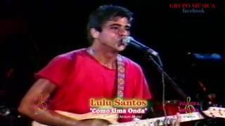 Lulu Santos - Como Uma Onda (1984)