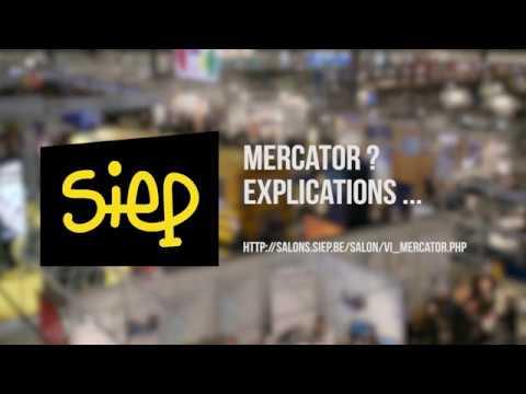 SIEP - Mercator