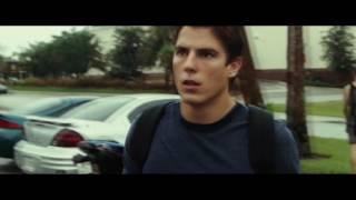 Never Back Down-Be safe Scene (HD) [Movie Clip]