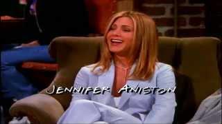 Friends Season 7 Opening