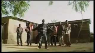 Música de África, Soleil d´Afrique, grupo Pyramydes Tchad / Chad