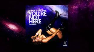 Allan Natal feat. Leilah Moreno - You're Not Here (Life ExcesS Remix)