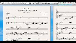 THE LONELY SHEPHERD FLUTE-GUİTAR