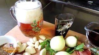 Milujeme pivo! Šéfkuchař Jaroslav Sapík