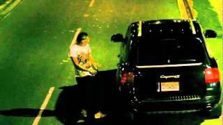 LA MORENA  TOXIC CROW  OFFICIAL VIDEO HD