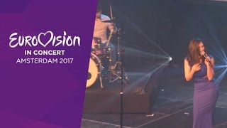Timebelle - Live at Eurovision in Concert 2017 - Amsterdam -Apollo