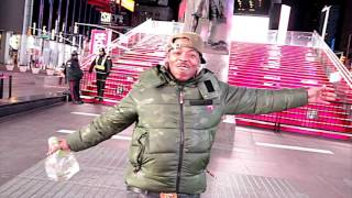 Rich La - Keep Up ( Offical Muisc Video )