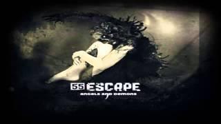 55 Escape - Angels & Demons [Angels & Demons]
