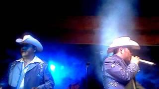 """El Trono de Mexico """"Se fue"""" La Boom NYC Live Fresh!!"""