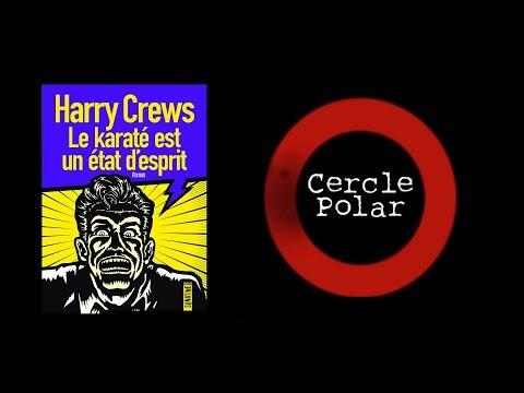 Vidéo de Harry Crews