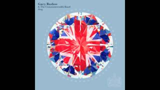 Gary Barlow Feat. The Commonwealth Band - Sing