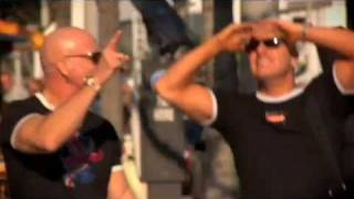 RIGHT SAID FRED - I'M A CELEBRITY | OFFICIAL MUSIC VIDEO