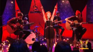 Paramore   Misery Business MTV Unplugged HD