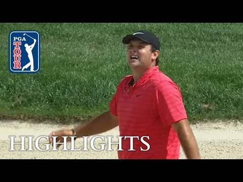 Patrick Reed?s highlights | Round 4 | Valspar