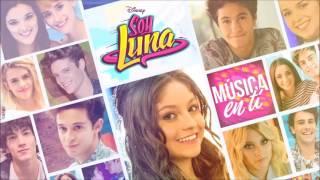 Elenco de Soy Luna   Chicas así Audio Only ardillas