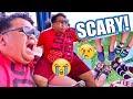 FIRST TIME KONG SUMAKAY NG CABLE CAR (PARANG NALIPAD SA LANGIT!!) | LC VLOGS #300