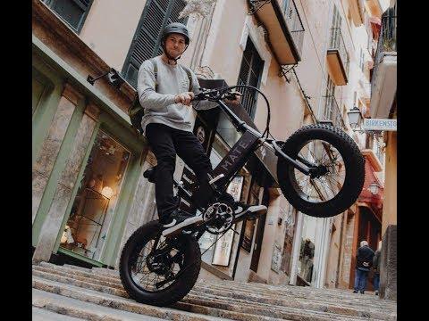 Mate Bike Review
