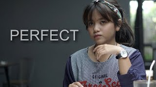 Perfect - Hanin Dhiya