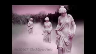 Wolfgang Amadeus Mozart | The Magic Flute