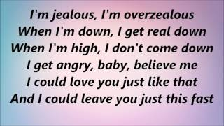 Julia Michaels - Issues ( Lyrics )