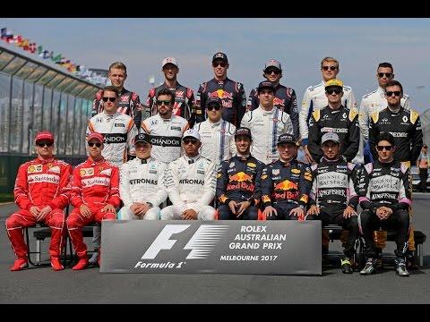 F1 - Duels d'équipiers - F1i TV