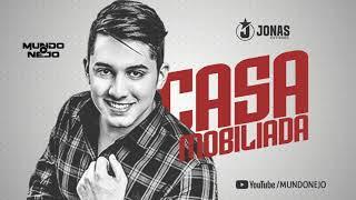 Jonas Esticado - Casa Mobiliada (CD Promocional - Abril 2018)