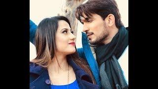 Ishq Mein marjawan- Soft Tune(Female Version)   Arjun Bijlani   Aalisha Panwar