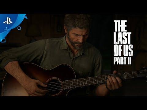 The Last Of Us: Part II (PS4)  © Sony 2020   1/1