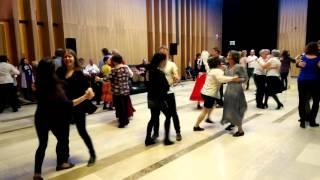 Polka Piquée - Francia Táncház - Művészetek Palotája