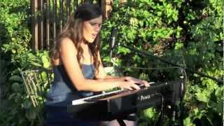 Forever (Ben Harper) Cover by Cara Everhart