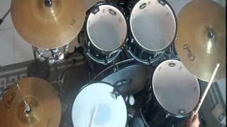 Via lactea - zoe [drum cover]