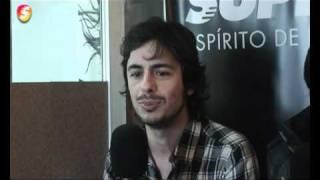 SuperFM - Klepht - Entrevista